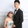最不俗套的婚纱照,朋友圈被点赞爆了