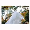 普通的草坪婚礼 竟然也可以拍出不非凡的跟拍照片!