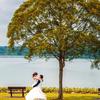 清新日系婚纱照 上海还有这外景地