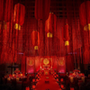 古装风那么流行 晒下我的中式婚礼