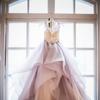我的出门造型都说很惊艳 不是普通婚纱哟