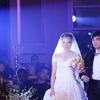 把婚礼变成了梦想的家 粉粉的公主风