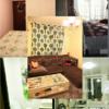 韩式、美式、宜家各种混搭,老房翻新婚房