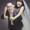绝对传统的中式婚礼,圆了北京姑娘的梦想