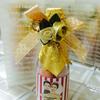 定制的喜糖盒很惊艳 婚礼走个马戏团风