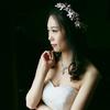 粉嫩少女梦幻婚礼甜蜜指数蹭蹭上涨,确定你不看?