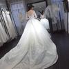 在芝加哥试了下昆凌同款婚纱 贵也是有道理
