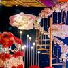 婚礼装饰居然还能用楼梯 惊呆了