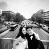 婚纱照就是这么任性 ,随意自然不一样的啦啦。