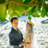 从校服到婚纱,去普吉自拍不一样的婚纱照
