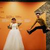 学霸大叔的求婚纪 婚纱照分享