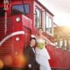 北京特色的婚纱照,纪念那些年的我们