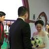 上教堂婚礼预告片啦!请跟我一起期待正片吧!