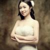 简约内景,我们的韩式婚纱照
