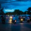 泰国旅拍,街头也能拍出好风光