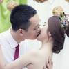 Mr.Chen&Miss Li,我们结婚啦~