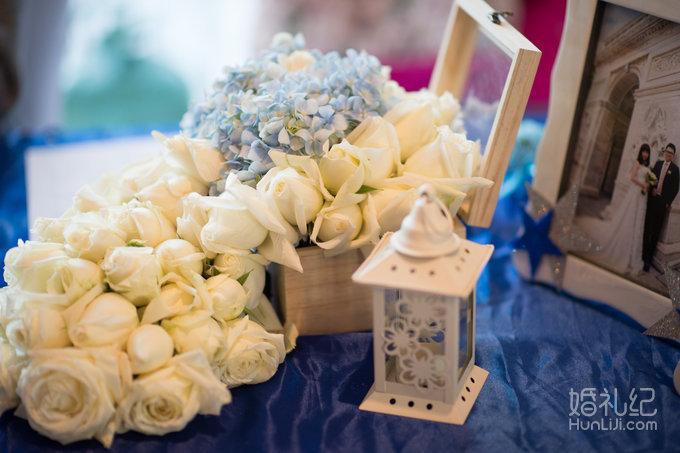 《花海阁2016新品套系》唯奢爱,婚礼策划公司,婚礼纪